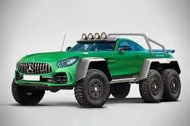 mercedes jeep truck land rover truck 2018 2019 car release and reviews