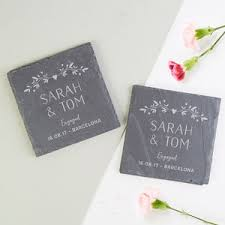 Appropriate Engagement Gift Engagement Gifts And Presents Notonthehighstreet Com