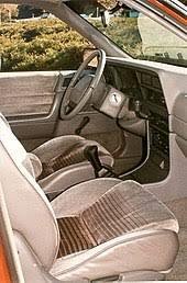 Dodge Spirit Plymouth Acclaim Chrysler Dodge Spirit Wikipedia