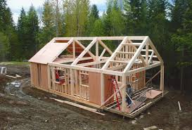 small a frame cabin kits small post and beam cottages post beam timberframe photo