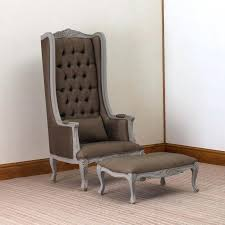 Small Wingback Chair Design Ideas Small Wingback Chair Historicthomaswv