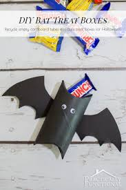 Bat Halloween Craft by Best 25 Toilet Paper Roll Bat Ideas Only On Pinterest Halloween
