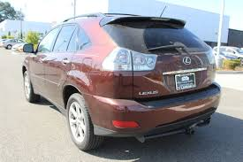 lexus rx 400h mp3 player lexus rx suv 5 door in washington for sale used cars on