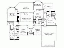 1 story house plans take off front dining room and study make