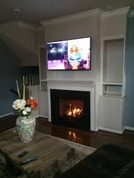 stallings sheet metal stovefireplace installation pics and