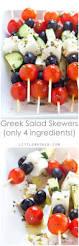 greek salad skewers little broken