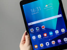 best tempered glass screen protectors for samsung galaxy tab s3