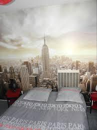 chambre theme new york chambre alexis thème new york notre maison en auvergne