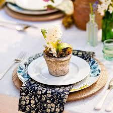fresh indoor garden theme party from better homes u0026 gardens