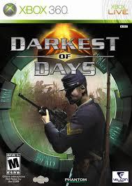 darkest of days xbox 360 classic game room wiki fandom
