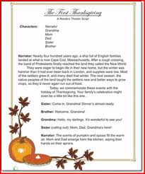 thanksgiving reading activities 1st grade project edu