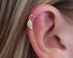 earring helix helix earring etsy