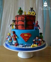 captain america lego cake superhero birthday pinterest capt