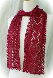 knitting patterns lace and more from heartstrings fiberarts