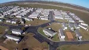 55 Mobile Home Communities In San Antonio Texas Fly Over Tour Of Oak Ranch Manufactured Home Community Austin