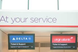 delta and virgin atlantic to co locate at heathrow terminal 3