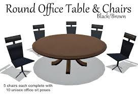 round kitchen table for 5 round kitchen table for 5 cad75 com