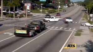 red light cameras miami locations crashes up at intersections with red light cameras report says