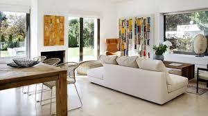 Modern Mediterranean Interior Design Serene And Modern Mediterranean Home