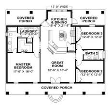 house plans with front and back porches house plans with front porch and open floor plan homeca