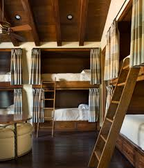 Luxury Bunk Beds A Look At Some Children S Bunk Beds From Houzz Homes Of The Rich