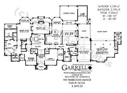 manor house plans pembrooke manor house plan estate size house plans