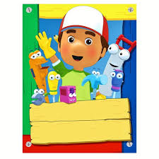 129 handy manny printables images hands