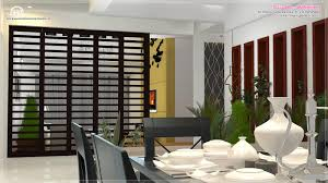 kerala home interior photos floor plan 3d views and interiors of 4 bedroom villa kerala