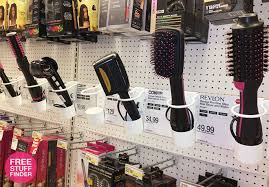 stylus thermal styling brush video hot up to 50 off hair styling tools at target