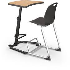 best chair for sit stand desk the uptrak metro pro spring lift
