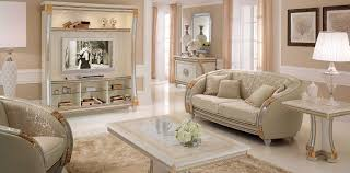 Neoclassical Decor Arredoclassic Made In Italy Classic Furnitures
