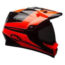 black motocross helmets motocross helmet bell mx 9 adventure mips insportline