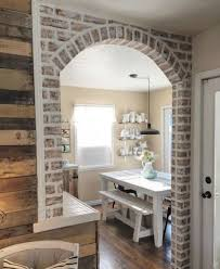 exposed brick 12 stunning ways to get that exposed brick look in your home