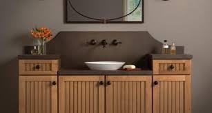 42 Bathroom Vanity Cabinet by Bathroom Cabinets Designforlifeden Vanity For Semi Recessed Sink