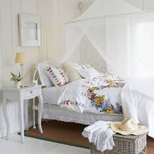 Country White Bedroom Furniture by Country Bedrooms