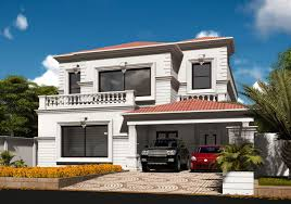 1 kanal colonial design house at phase 6 dha by core dha 250