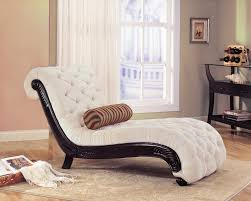 Upholstered Chaise Lounge Bedroom Chaise Lounge 12669