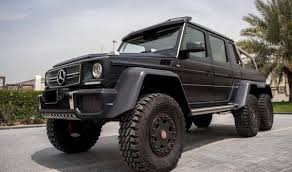 six wheel mercedes suv 1 mercedes g 63 amg 6 6 for sale on jamesedition