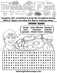 Walt Jr Breakfast Meme - our contribution to the walt jr breakfast meme breaking fast
