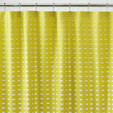Crate Barrel Curtains Diy Octopus Art House Of Jade Interiors Blog Marimekko Shower