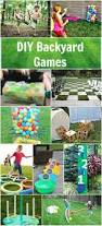 Backyards For Kids by Best 25 Backyard Games Kids Ideas On Pinterest Yard Games All