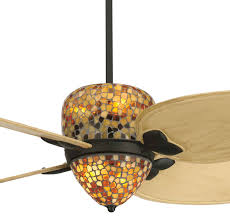Caged Ceiling Fan With Light 80 Ideas For Unusual Ceiling Fans Theydesign Net Theydesign Net