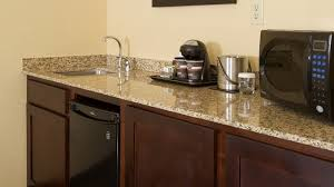 What Is A Hotel Wet Bar Resort Style Doubletree Suites Raleigh Durham Nc