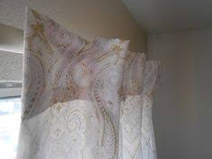 Curtains Made From Bed Sheets Effin U0027 Brilliant Curtains Made From A Flat Bed Sheet Who Uses