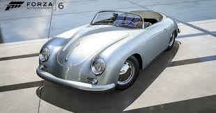 Barn Find 3 Forza Horizon Porsche 356a Speedster Is A New Barn Find In Horizon 3 U0027s Forzathon