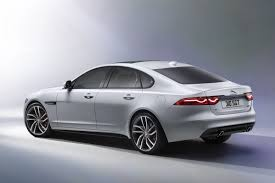 jaguar back we visually compare new jaguar xf with hyundai genesis sedan