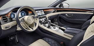 New Bentley Mulsanne Revealed Ahead Of Geneva 2016 2018 Bentley Continental Gt Revealed Here In Q2 2018 U2013 Update