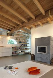 modern barn kitchen modern barn house ignant com