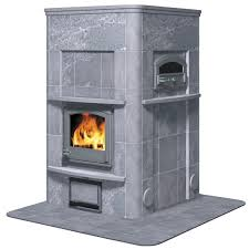 wood heating stove traditional soapstone with oven tlu2490