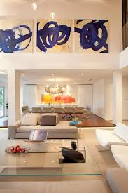 modern home with texture and color dkor interiors hgtv